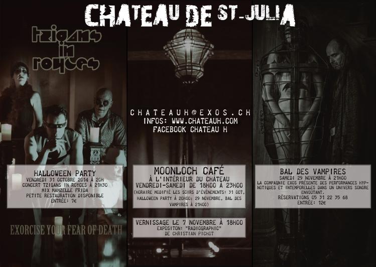 Ch‰teau St-Julia Events - copie.indd