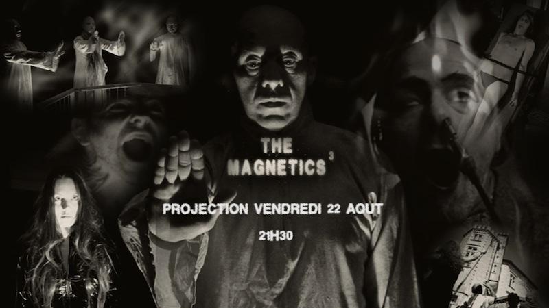 magnetics 3