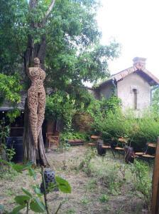 sculpture matteudi