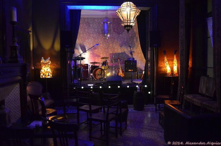 chateau h concert